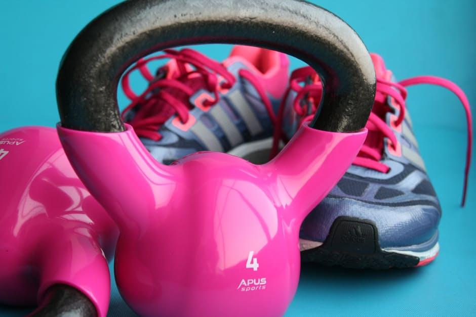 sports kettle bell